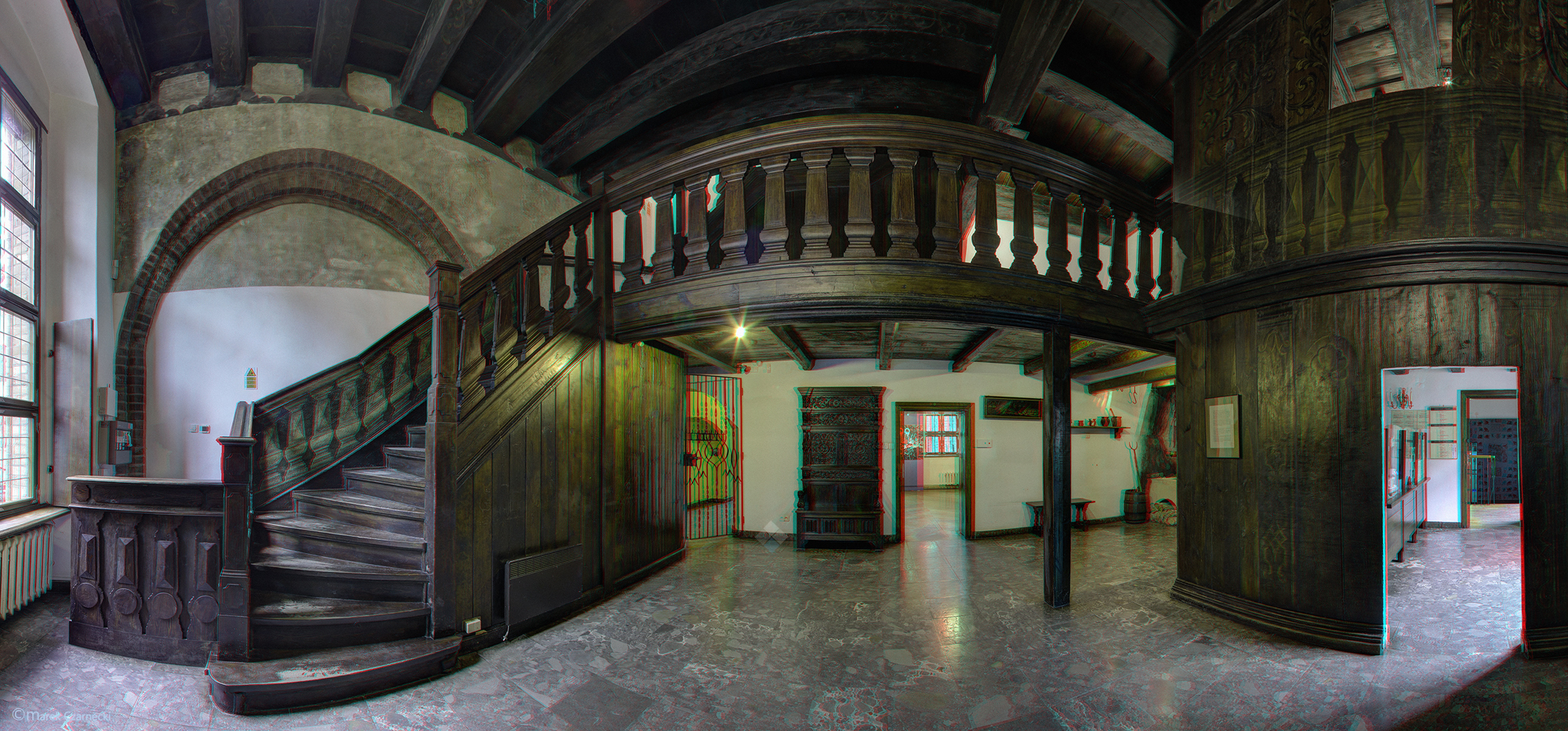 Toruń Muzeum Kopernika