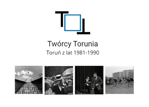 Toruń 1981-1990