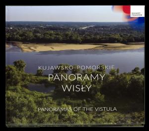 """Album 'Kujawsko-pomorskie panoramy Wisły"""""""